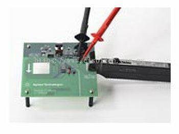 U1880A Power measurement deskew fixture for voltage and current probes