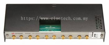 N7016A Type-C Low-Speed Signal Access and Control Fixture