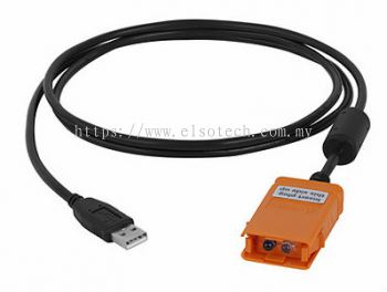 U5481B IR to USB PC Connectivity Cable For Handheld LCR/Capacitance/Multifunction Calibrator Meter