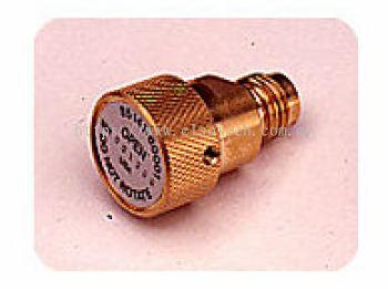85141B Coaxial Open, 2.4 mm (f)
