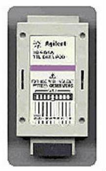 10472A 2.5 Volt Pattern Generator Clock Pod