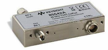 85542A 40 GHz TVAC CalPod
