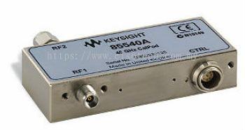 85540A 40 GHz Standard CalPod