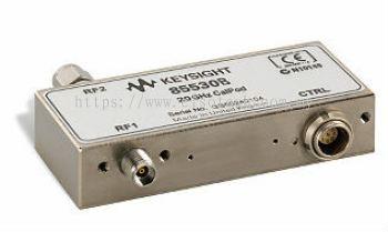 85530B 20 GHz Ambient Temperature CalPod Module