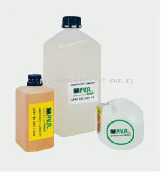 L series Mineral and synthetic lubricants