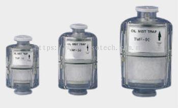 TMF series Oil mist trap
