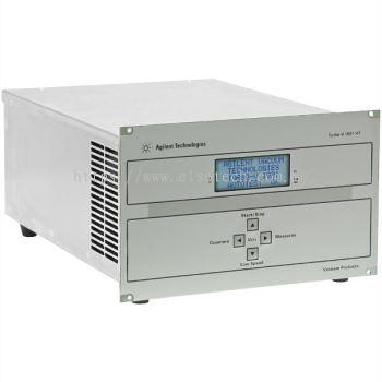 Agilent Turbo-V 1001 Controller