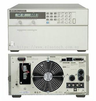 6682A 5000 Watt System Power Supply, 21V, 240A