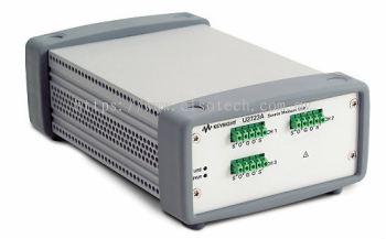 U2723A USB Modular Source Measure Unit