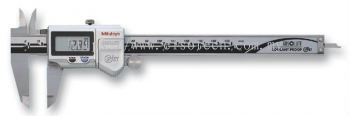 """MITUTOYO 500-762-10 DIGITAL CALIPER IP67 ABS 6""""/150MM OUT."""