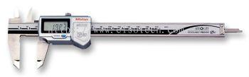 MITUTOYO 500-706-11 CALIPER DIGITAL ABSOLUTE IP67 150MM