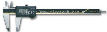MITUTOYO 500-162-30 DIGITAL CALIPER, 200MM