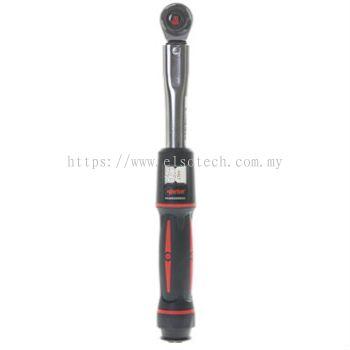 "Model 50 15002 3/8"", Nm/lbfft, Industrial Mushroom Ratchet"