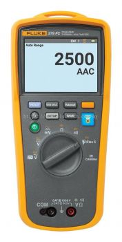Fluke 279FC TRMS Thermal Multimeter