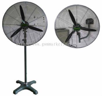 Stand Fan & Wall Fan
