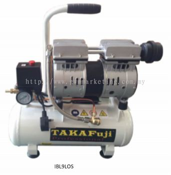 Air Compressor Oilless Mini Type