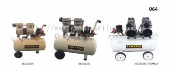 Air Compressor Oilless