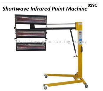 Paint Machine