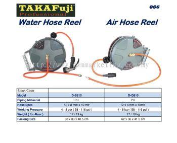 Water Equipment