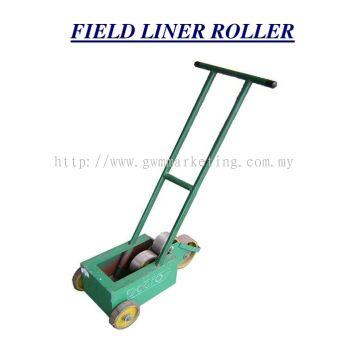 Field Liner Roller