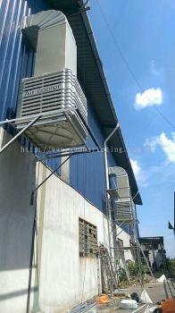 Air Cooler unit