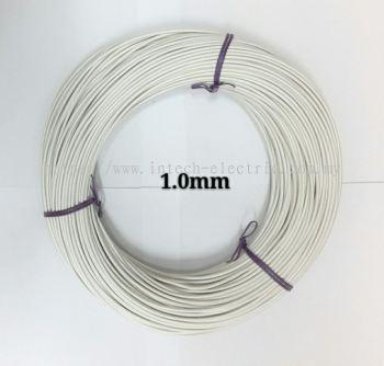 Fiber Glass Sleeving ��1.0mm��