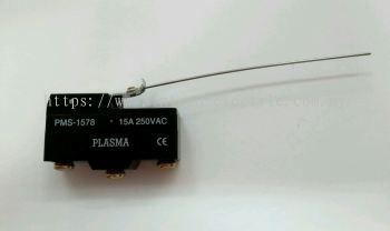PMS-1578 micro switch