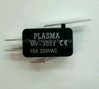MV-3003-152 10A mini micro switch