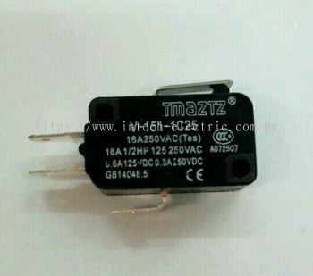 X-151-1C25 16A mini micro switch
