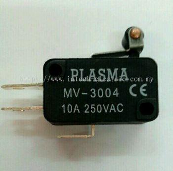 MV-3004-155 10A mini micro switch