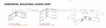 Ladder Accessories - Horizontal Adjustable Ladder Joint
