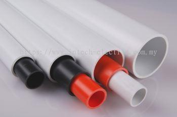 SAGA - PVC-LINK - WIREMAN High-Impact-uPVC-Conduit