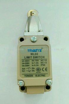 WLD2��7102��5A limit switch