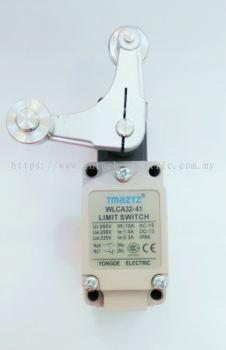 WLCA32-41��3241��limit switch