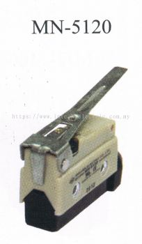 MOUJEN MN-5120 Compact Enclosed Limit Switch