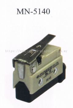 MOUJEN MN-5140 Compact Enclosed Limit Switch