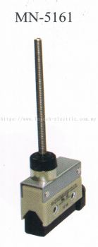 MOUJEN MN-5161 Compact Enclosed Limit Switch