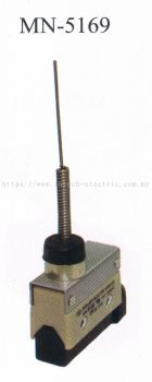 MOUJEN MN-5169 Compact Enclosed Limit Switch
