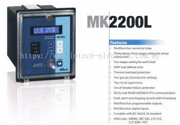 MIKRO MK2200L