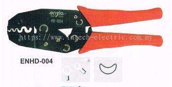 Enzio Hand Crimping Tool ENHD-004 Indent Crimping L220mm