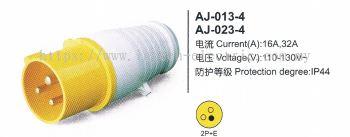 AJ-013-4 & AJ-023-4 (IP44)