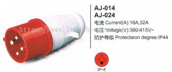 AJ-014 & AJ-024 (IP44)