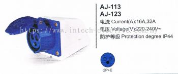 AJ-113 & AJ-123 (IP44)