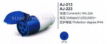 AJ-213 & AJ-223 (IP44)