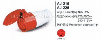 AJ-215 & AJ-225