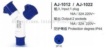 AJ-1012 & AJ-1022