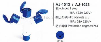 AJ-1013 & AJ-1023