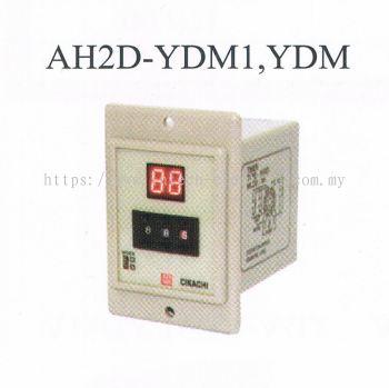 CIKACHI-DIGITAL TIMER(AH2D-YDM1,YDM)