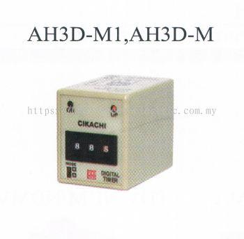 CIKACHI-DIGITAL TIMER(AH3D-M1,AH3D-M)