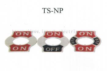 TAIWAN MADE-TOGGLE SWITCH(TS-NP)